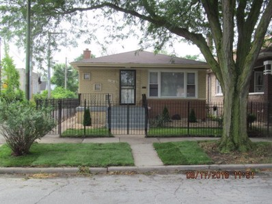 35 E 123rd Street, Chicago, IL 60628 - #: 10055303