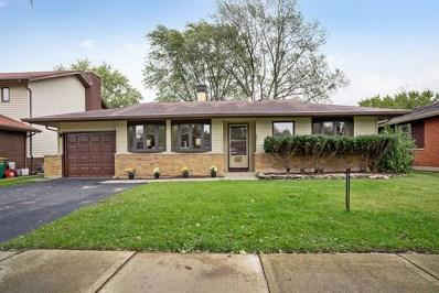 269 CREST Avenue, Elk Grove Village, IL 60007 - #: 10055316
