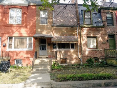 11437 S Forrestville Avenue, Chicago, IL 60628 - #: 10055326