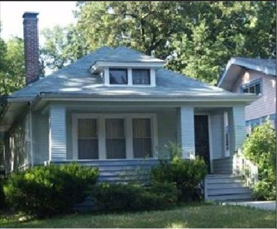 1733 W 100th Place, Chicago, IL 60643 - MLS#: 10055328