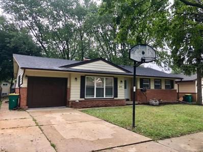 159 Wildwood Road, Elk Grove Village, IL 60007 - #: 10055338