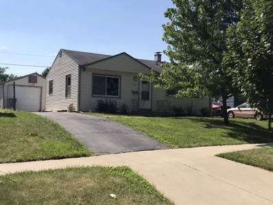 386 McClure Avenue, Elgin, IL 60123 - #: 10055340