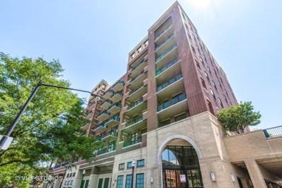 811 W 15th Place UNIT 306, Chicago, IL 60608 - MLS#: 10055354