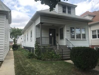 5940 W Eastwood Avenue, Chicago, IL 60630 - #: 10055366