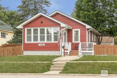 108 W North Street, Plano, IL 60545 - MLS#: 10055385