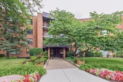 950 E Wilmette Road UNIT 108, Palatine, IL 60074 - MLS#: 10055407