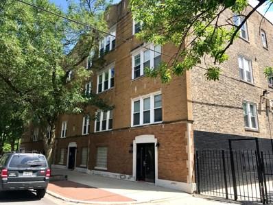 537 W Eugenie Street UNIT 2, Chicago, IL 60614 - #: 10055417