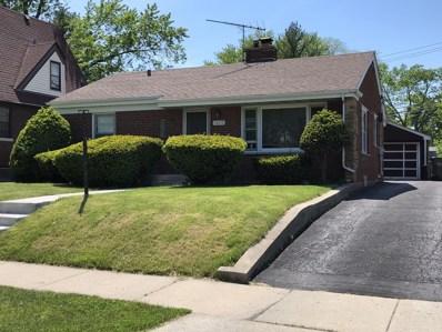 1670 Locust Street, Des Plaines, IL 60018 - MLS#: 10055437