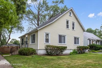56 W Taylor Road, Lombard, IL 60148 - MLS#: 10055448