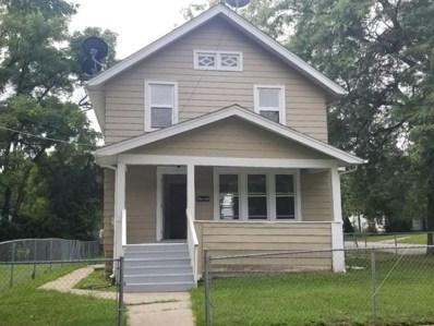 2026 Chestnut Street, Rockford, IL 61102 - #: 10055473