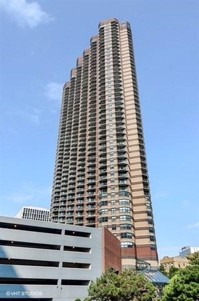 3660 N LAKE SHORE Drive UNIT 4613, Chicago, IL 60613 - MLS#: 10055487