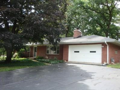 8854 Olson Road, Belvidere, IL 61008 - #: 10055505
