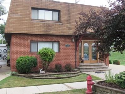818 Clinton Street, Lockport, IL 60441 - MLS#: 10055508