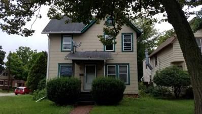 1839 Latham Street, Rockford, IL 61103 - #: 10055516