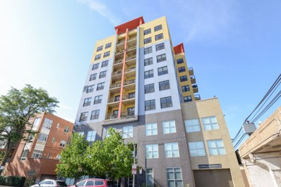 1122 W Catalpa Avenue UNIT 907, Chicago, IL 60640 - #: 10055517