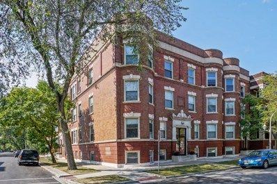 4622 S Vincennes Avenue UNIT B2, Chicago, IL 60653 - #: 10055520