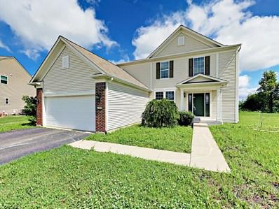 2584 Madden Court, Yorkville, IL 60560 - MLS#: 10055533