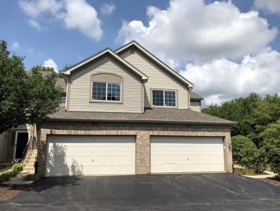 955 Parkhill Circle, Aurora, IL 60502 - MLS#: 10055540