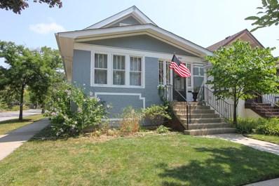 850 Mapleton Avenue, Oak Park, IL 60302 - MLS#: 10055576