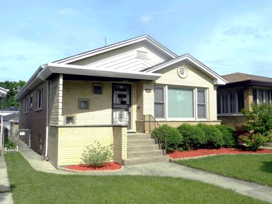 9942 S Fairfield Avenue, Chicago, IL 60655 - MLS#: 10055582