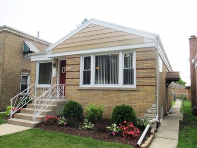 7136 35th Street, Berwyn, IL 60402 - MLS#: 10055604