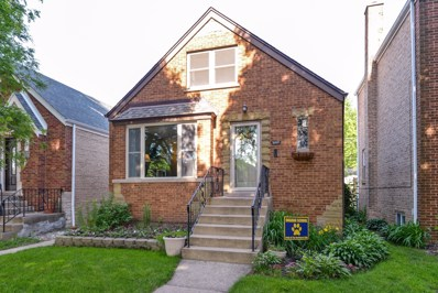 6157 N Melvina Avenue, Chicago, IL 60646 - MLS#: 10055617