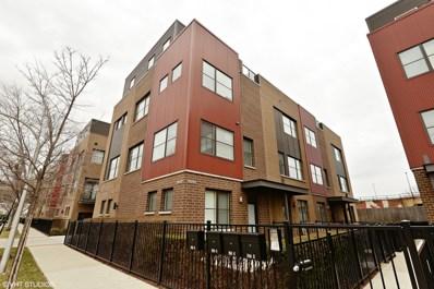 622 W 16TH Street UNIT 1, Chicago, IL 60616 - #: 10055618