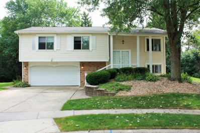 1100 Arlington Court, Hanover Park, IL 60133 - MLS#: 10055622