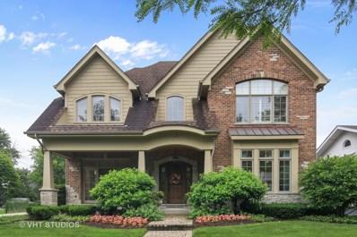 59 Chestnut Avenue, Clarendon Hills, IL 60514 - #: 10055639