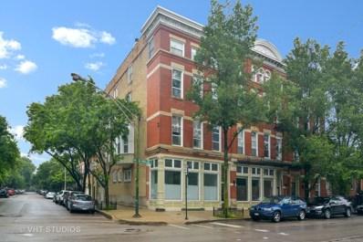 1532 N Paulina Street UNIT L, Chicago, IL 60622 - MLS#: 10055668
