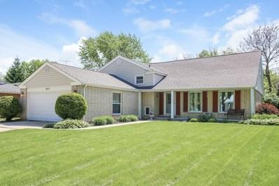 1615 S Surrey Ridge Drive, Arlington Heights, IL 60005 - MLS#: 10055674