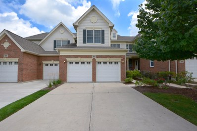 20 Red Tail Drive, Hawthorn Woods, IL 60047 - #: 10055695