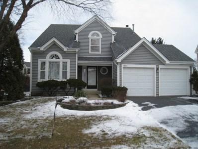 1905 Gibson Drive, Elk Grove Village, IL 60007 - MLS#: 10055710