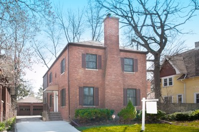 1661 W 104th Place, Chicago, IL 60643 - MLS#: 10055741