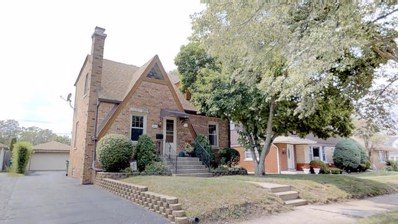 1414 Evers Avenue, Westchester, IL 60154 - #: 10055742
