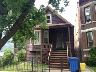 5522 S Throop Street, Chicago, IL 60636 - MLS#: 10055758