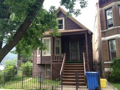 5522 S Throop Street, Chicago, IL 60636 - #: 10055758
