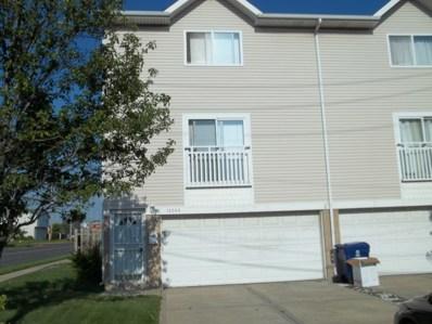 14544 S Marquette Avenue, Burnham, IL 60633 - #: 10055761
