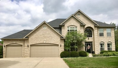5 RALPH JUDD Court, Sugar Grove, IL 60554 - #: 10055770