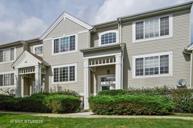 1792 Whirlaway Court, Glendale Heights, IL 60139 - #: 10055811