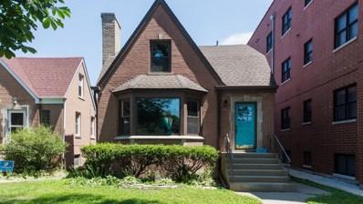 5609 N Miltimore Avenue, Chicago, IL 60646 - #: 10055828