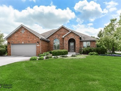 746 Stacey Drive, New Lenox, IL 60451 - #: 10055840