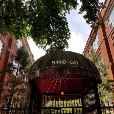 5140-42 S King Drive UNIT GRD-A, Chicago, IL 60615 - #: 10055869
