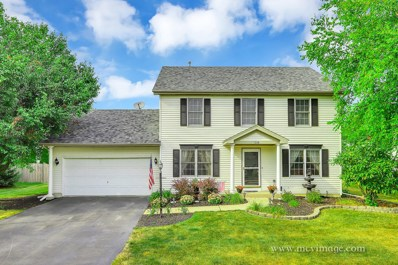 1208 Country Drive, Shorewood, IL 60404 - MLS#: 10055872