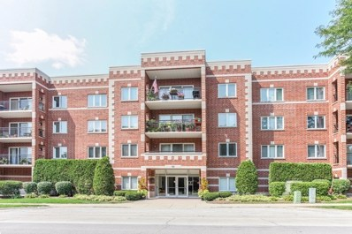 100 N Gary Avenue UNIT 405, Wheaton, IL 60187 - #: 10055886