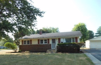 2254 Countryside Drive, Montgomery, IL 60538 - MLS#: 10055888