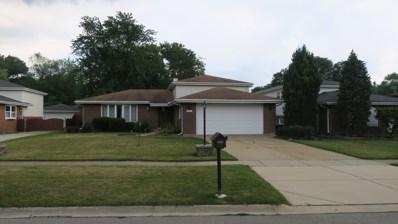 2233 Charmingfare Drive, Woodridge, IL 60517 - MLS#: 10055924