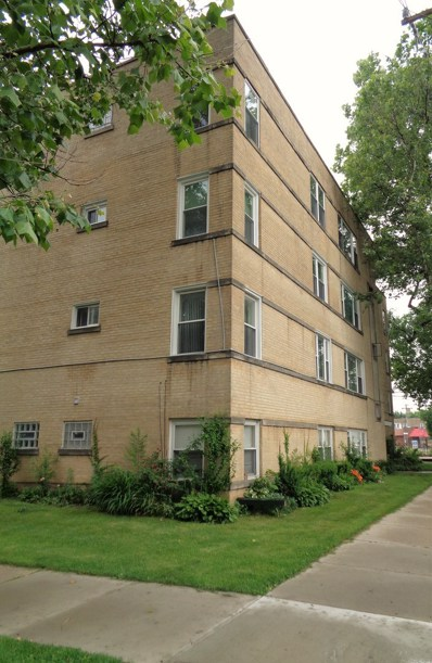 6338 N Leavitt Street UNIT 1S, Chicago, IL 60659 - #: 10055940