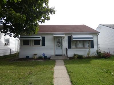 184 N Randolph Avenue, Bradley, IL 60915 - #: 10055947