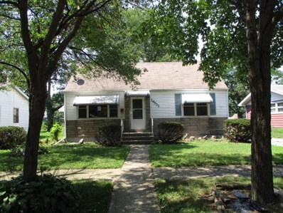 16532 Union Avenue, Harvey, IL 60426 - MLS#: 10055965